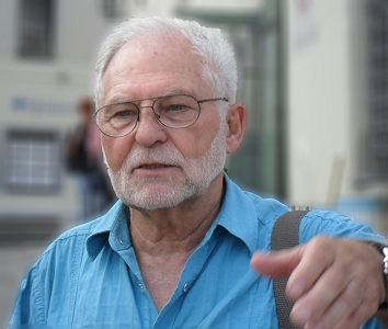 Oskar Siebert